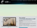 AID Tech. createur de site internet agence web metz nancy strasbourg alsace lorraine luxembourg