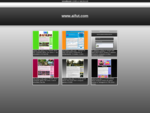 Aifut. com is a homepage of various remarkable projects - .