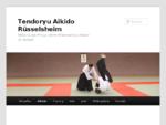 aikido ruesselsheim. de Über unser Dojo