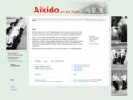 Aikido an der Teck Kirchheim unter Teck und Umgebung