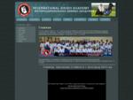 Главная - Интернациональная Айкидо Академия
