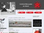 Início - Aikido Maruyama - Defesa Pessoal, Artes Marciais e Budô