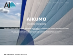 Aikumo - Making meaning with data analytics and machine learning