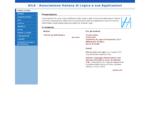 AILA - Associazione Italiana di Logica e sue Applicazioni