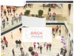 AINOA marketing | Sampling services from impact to experience