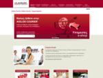Aiolos Courier, Αίολος Courier, Ταχυμεταφορές