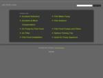 Korkean käytettävyyden webhotelli-, verkkotunnus-, palvelinpalvelut, alan parhaalla asiakaspalvel