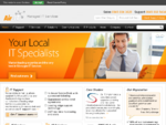 IT Support Nottingham | IT Services | IT Solutions | Air-IT