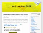 Voli Low Cost 2013