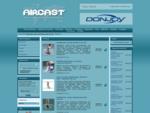 Internetowy sklep ortopedyczny. Zobacz profesjonalny sprzęt rehabilitacyjny Aircast w najniższych c