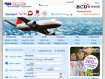 Centrum Podróży Air Club - last minute, bilety lotnicze, bilety kolejowe, incentive, wycieczki,