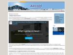 Velkommen til Aircold Køleanlæg. Intelligent køling til hele DK !