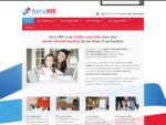 Airco MB | erkend Daikin airco verdeler