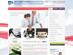 Air Conditioning Services Auckland - Heat Pumps
