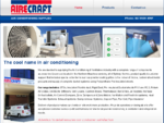 Located in the Northern Beaches servicing all of Sydney, Airecraft's range includes Ventilation and