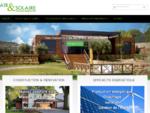 Air  Solaire | Construction, rénovation et efficacité énergétique en Poitou-Charentes