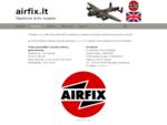 airfix. lt | Plastikiniai Airfix modeliai