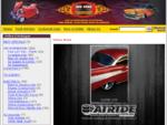Air Ride Suspension Supplies - Air Ride Suspension Supplies - Air Suspensions Systems and Auto Elect