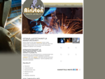 Airiston Rauta ja Pelti tarjoaa laadukkaasti hitsaus- ja metallityöt Turun seudulla sekä saaristossa