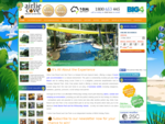 Airlie Beach Holiday Accommodation - Airlie Cove Resort Big 4