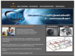Airman Oy - Illmanvaihtojärjestelmät ja -asennukset
