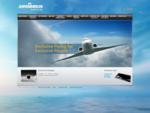 www. airnimbus. pt A Air Nimbus é a primeira companhia de Turismo Aéreo portuguesa que proporciona