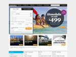 Cheap Flights, Airfares Holidays - Air New Zealand Agent Official Site - New Zealand Agents