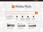 Musik sà¸gemaskine | Sammenlign priser Vinyl, CD, MP3, Streaming, Koncert | Airplay Music