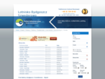 Lotnisko Bydgoszcz Szwederowo | tanie bilety lotnicze, rozkład lotów, parking, hotele