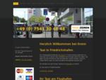 Taxi Zeren