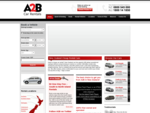 Cheap Car Hire New Zealand | A2B Car Rentals