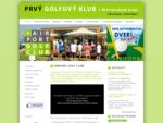 Airport Golf Club - Prvý golfový klub v kraji Nitra