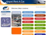 Airport Car Hire Australia| Cheap Budget Rental Cars MPV Van Mini Bus People Movers 28th Jan 2014