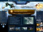 ¡Bienvenido a AirRivals! | AirRivals