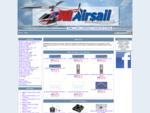 JR Airsail!
