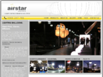 Home | Airstar Australia Lighting Balloons
