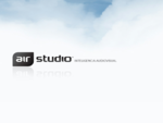 AIR Studio - Inteligencia Audiovisual
