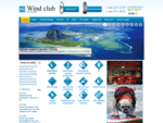 ВИНД КЛУБ. Серф туры - виндсерфинг, кайт и классический серфинг - Маврикий Прасониси Родос Кос Ала