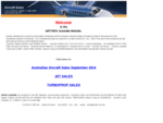 Airtrek Australia Home Page