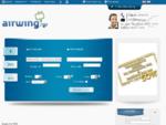 Airwing, Αεροπορικά Εισιτήρια, Ξενοδοχεία Online Travel