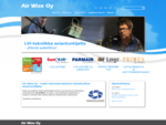 Air Wise Oy - Air Wise Oy