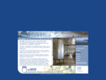 Nerūsējošā tērauda tvertņu, cisternu, konteineru, siltummaiņu un tehnoloģisko iekārtu projektēšan