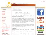 Modernaus folkloro muzikos grupė AISVA