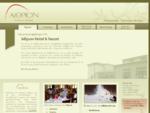 Ξενοδοχείο Αίθριον | Ξενοδοχεία Αμύνταιο | Αμύνταιο Ξενοδοχεία | Φλώρινα ξενοδοχεία | ξενοδοχεία ..
