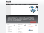 Aros IT-Partner AB | Aros IT-Partner AB
