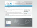 activIT systems | service, sales, and management of IT systems for small business in Perth, West
