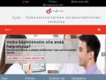 Ajas Asiakaskortisto, Ajanvaraus, Laskutus, Kassa, Nettivaraus Kalenteri | Kokonaisvaltainen a
