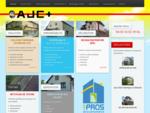 AJC - Spécialiste du ravalement de façades et isolation thermique depuis 1992 à Beauvais (Oise)