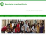 Associação Juvenil de Ciência