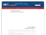 A. J. Costa Irmãos , Lda, Home page